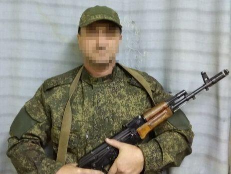 СБУ поймала наДонетчине «выпускника» русских инструкторов