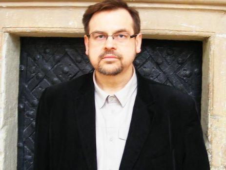 УРосії видворення польського історика пояснили відповіддю на«недружній крок» Польщі