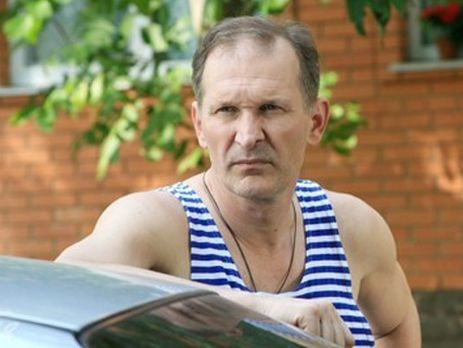 Госкино Украины запретило кпоказу сериал «Сваты» сДобронравовым