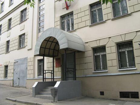 Суд вРФ продлил арест украинских таможенников надва месяца