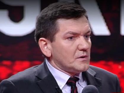 Горбатюк выступил сзаявлением поделу Майдана