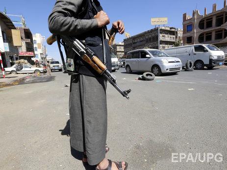 80 человек погибли вуличных боях встолице Йемена