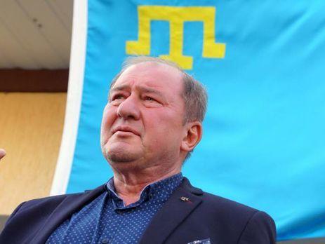 Менять нельзя помиловать: Кремль отказался пояснить, как «вышли» Чийгоз иУмеров