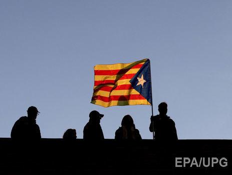 Екс-міністрів Каталонії звільнили під заставу