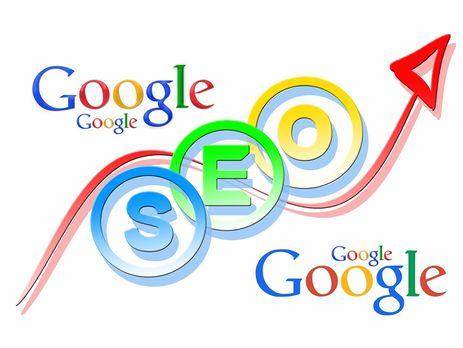 продвижение сайта по google