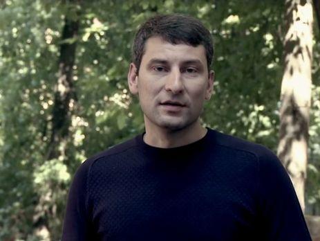 Саакашвили: Против моих приверженцев вгосударстве Украина идут «политические репрессии»