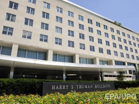 Держдеп США закликав ГПУ таНАБУ припинити «антикорупційні війни»