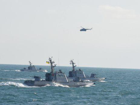 В 2019-ом году ВМС получат 1-ый украинский ракетный катер «Лань»