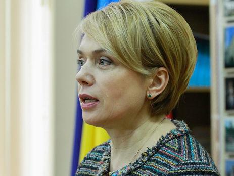 ВУкраине создадут более 96 тыс. дополнительных мест вдетских садах,— Гриневич