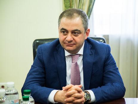 Луценко допускає, що Углава став заступником голови НАБУ, маючи грузинське громадянство