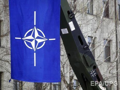 11 стран НАТО протестуют против блокирования Венгрией евроатлантической интеграции Украины