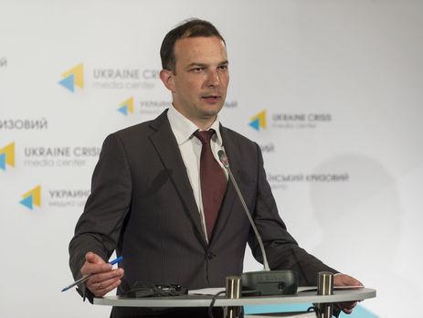 Депутати визнали роботу Соболєва на посаді голови антикорупційного комітету незадовільною