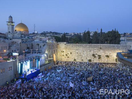 Можливе визнання Єрусалиму столицею Ізраїлю: Ердоган ініціював екстрене засідання лідерів країн Організації ісламського співробітництва