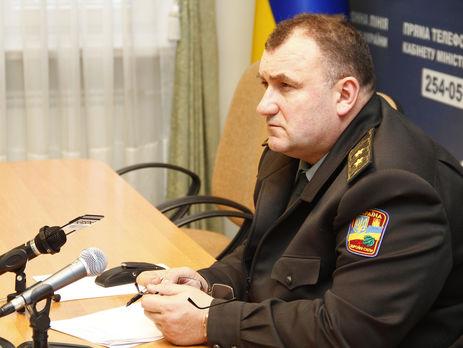 Суд отказался отстранять от должности подозреваемого в хищении замминистра обороны