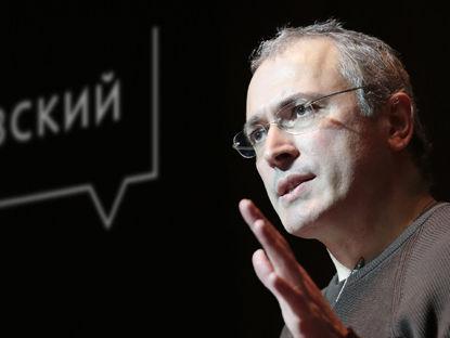 Ходорковський: У березні 2018 року вибори не відбудуться. Не можна називати виборами формальну процедуру перепризначення Путіна на пост президента
