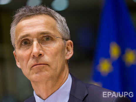 Столтенберг заявил, что НАТО восстанавливает военные контакты с Россией