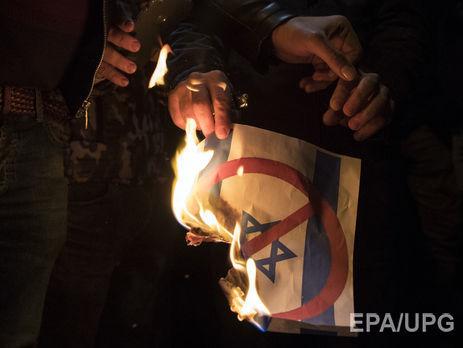 ХАМАС о признании Трампом Иерусалима столицей Израиля: США открывают врата ада
