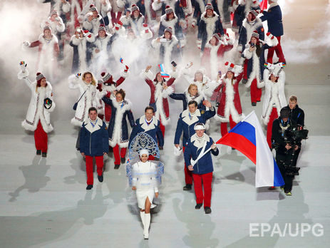 Чотириразовий олімпійський чемпіон: Рішення МОК більш ніж справедливо. Я вважаю, що це нас погладили по голівці