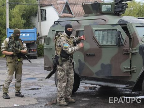 ВУкраинском государстве  вступил всилу закон овидеофиксации вовремя обысков