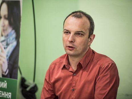 В Адміністрації Президента поінформували партнерів, що Єгора Соболєва звільнять з посади голови антикорупційного комітету – ЗМІ