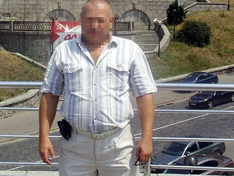 НаЗапоріжжі затримано екс-депутата райради Донецької області, який організував фейковий «референдум»