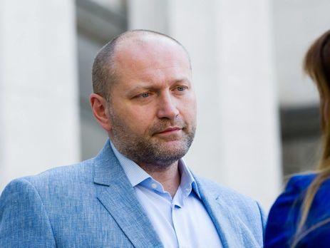 Борислав Береза: Відставка Єгора Соболєва буде черговим доказом псевдодемократичних процесів в Україні