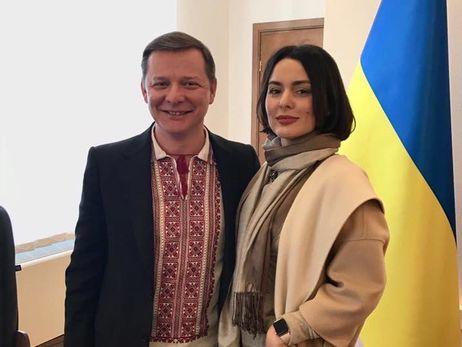 ЦВК зареєструвала Заружко новим нардепом від Радикальної партії