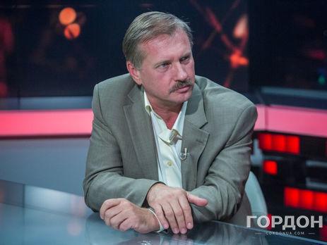 Чорновіл: Ситник повинен піти з НАБУ тільки після того, як буде засуджений. Його потрібно посадити у в'язницю
