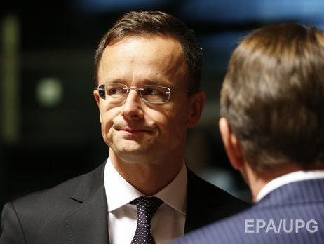 Угорщина закликала направити місію ОБСЄ наЗакарпаття