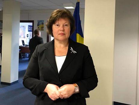 На посаду урядового уповноваженого з питань гендерної політики конкурсна комісія вибрала Катерину Левченко
