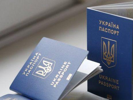 В Держміграційну службу України очікують нормалізації ситуації з видачею закордонних паспортів до березня 2018 року