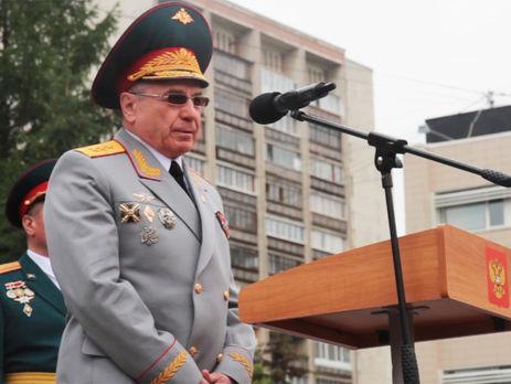 Генерал Ткачев назвал чушью публикации оего причастности ккрушению Boeing MH17