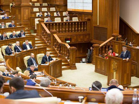 ВМолдавии запретили трансляцию русских новостей