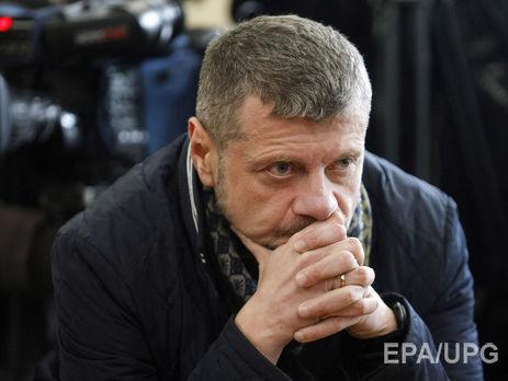 СБУ перевіряє, чипричетний помічник Мосійчука довибуху під Espreso