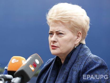 Киев готов прояснить ситуацию сСаакашвили при помощи интернациональных профессионалов — Порошенко