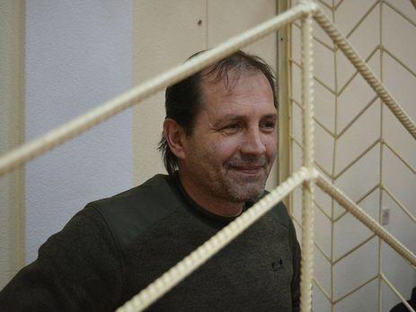 Активисту Балуху вКрыму выдвинуто новое обвинение