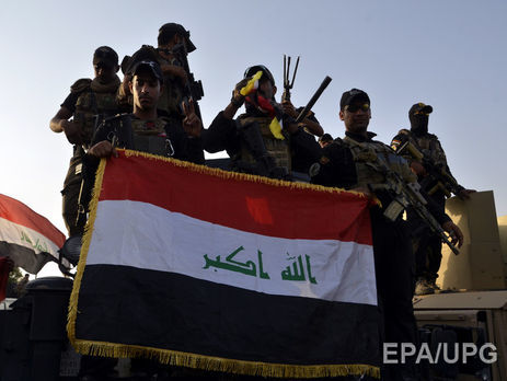 Власти Ирака сообщили опобеде над ИГИЛ