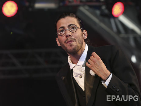 Победителю «Евровидение» 2017 года сделали операцию попересадке сердца