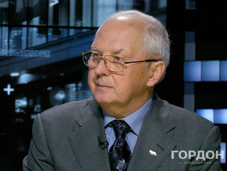 Александр Скипальский: Вера и надежда умирать не должны, как бы тяжело ни было, поэтому я верю, что народ прозреет