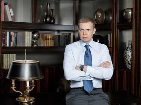 Втікач-олігарх Януковича подав досуду наПорошенка
