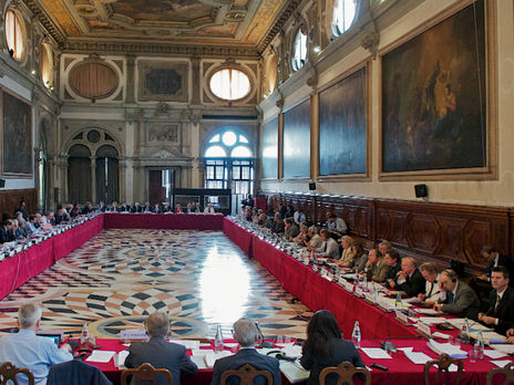 Мовний скандал: Клімкін пообіцяв, щоУкраїна виконає рекомендації Венеційської комісії