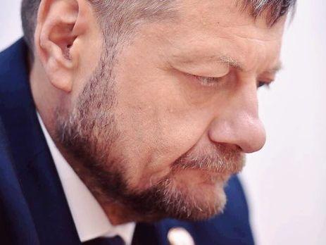 Мосийчук назвал отказ суда арестовать Саакашвили пощечиной Порошенко иЛуценко