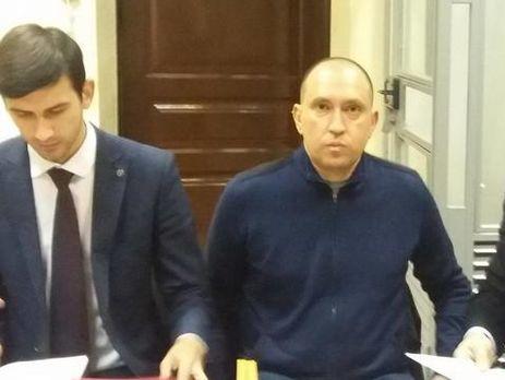 Контрабандиста випустили з в'язниці наволю під заставу 21 млн грн