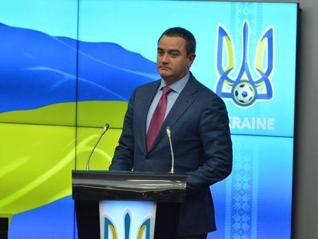 Вукраинском футболе могут появиться видеоповторы