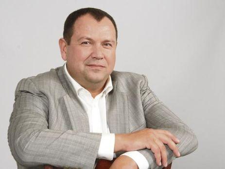Сергій Касьянов: Загарбники прийшли до нас арештовувати наше поголів'я свиней