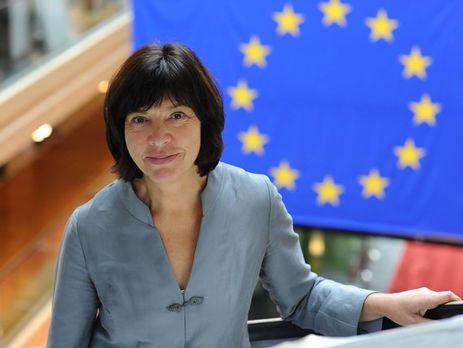 ВЕвропарламенте обеспокоены атаками наантикоррупционные органы вгосударстве Украина