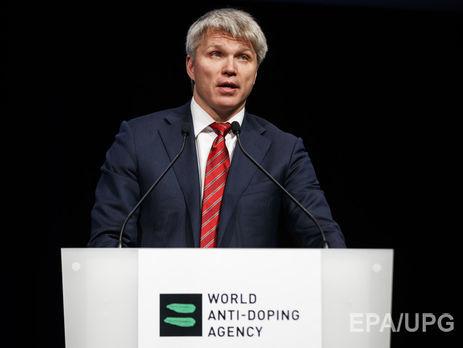 Министр спорта предупредил опровокациях сдопингом передЧМ
