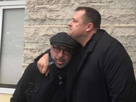 Ширяєву, підозрюваному в рейдерстві на Харківщині, оголошено підозру, - Нацполіція - Цензор.НЕТ 8104