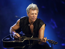 Bon Jovi, Dire Straits, The Moody Blues, Нину Симон и Сестра Розетта Тарп включили в Зал славы рок-н-ролла