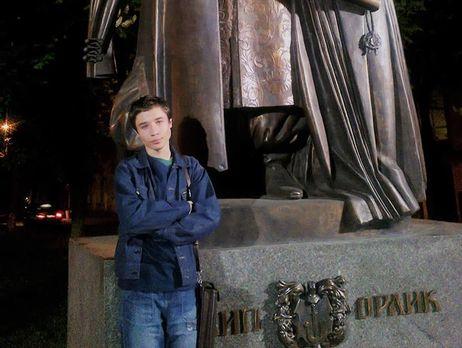 Проверка событий исчезновения Павла Гриба остановлена,— МИД Белоруссии